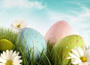 Velikonoční pobyt