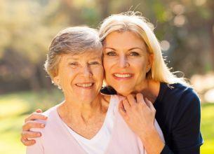 Pobyt (nejen) pro seniory