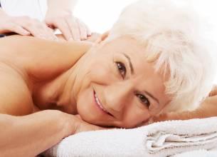 Wellness pobyt SENIOR (nad 55 let)