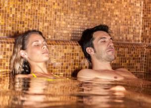 Zážitkový wellness pro dva