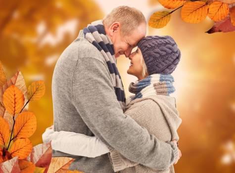 Podzimní svátky v termálech