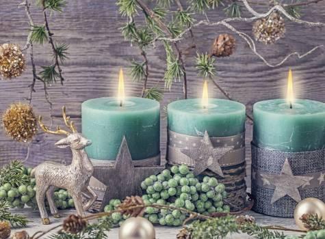 Vánoční svátky v termálech