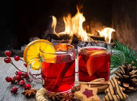 Dokonalá vánoční relaxace