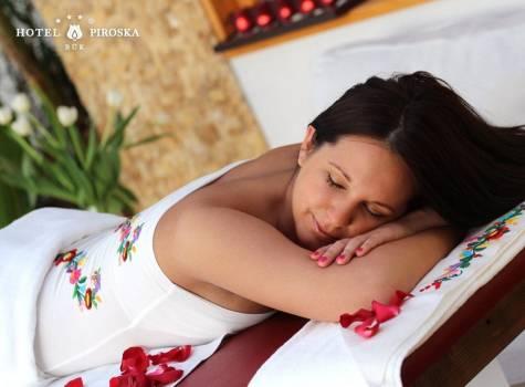 Extra lázeňský relax (5 nocí)