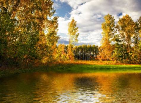 Golf a relax - seznámení s golfem