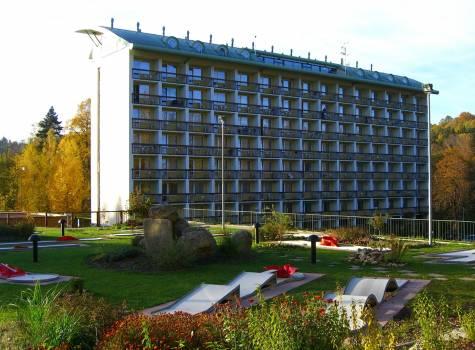 Hotel Nový Dům