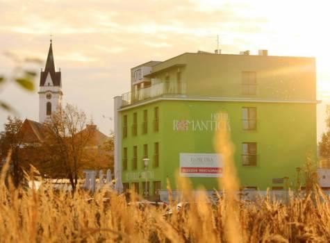 Hotel Romantick