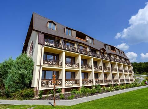 Hotel Vega ****