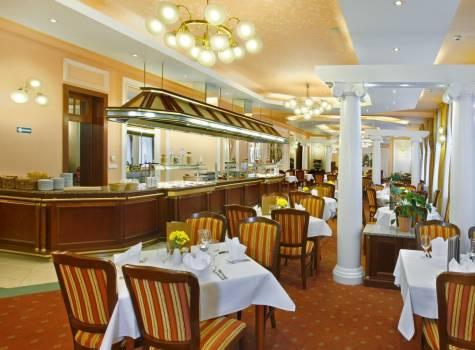 Hotelové ubytování se snídaní