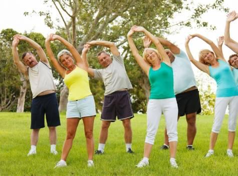 Kúra pro zdraví aneb zdravý pohyb
