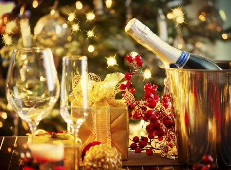Lázeňský prodloužený Silvestr v Perle