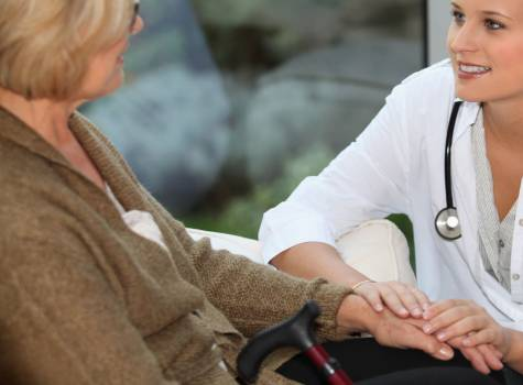 Léčebná kúra Prevence