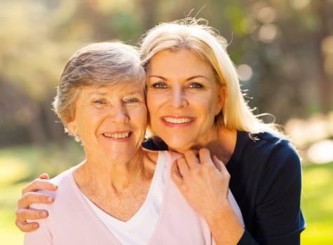 Intenzivní léčebný pobyt Senior 2021