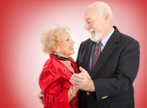 Léčebný program pro seniory
