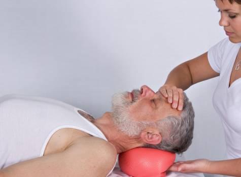 Lehká léčebná kúra RELAX
