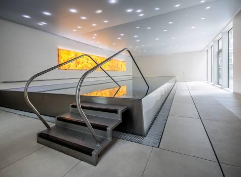 Luxury Spa a Wellness Hotel Prezident