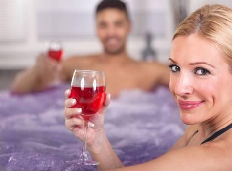Luxusní romantický víkend