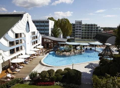 NaturMed Hotel Carbona****