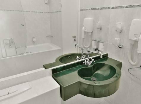 Ozdravný pobyt s koupelemi (2 noci)
