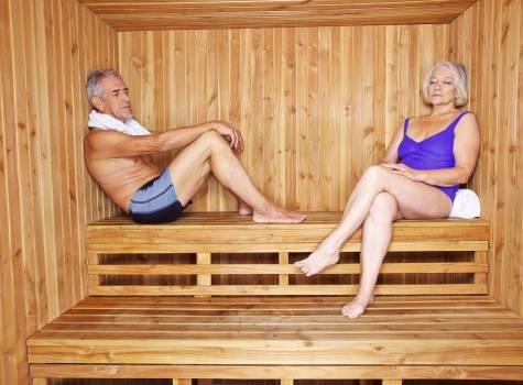 Ozdravný pobyt s teplými zábaly (2 noci)