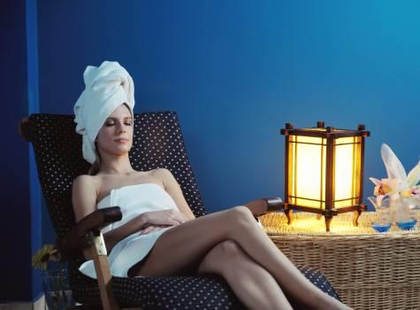 Pobyt Beauty Relax