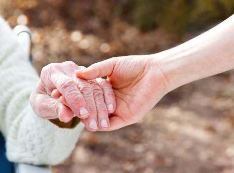 Pobyt nejen pro seniory