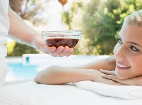 Léčebný pobyt Relax