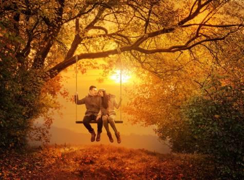 Podzimní dny