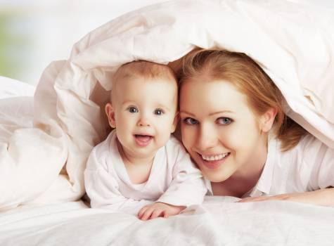 PostNatal - pro klientky 2 měsíce po porodu
