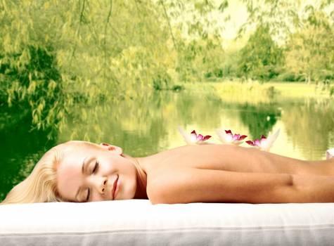 Předvelikonoční relaxační pobyt