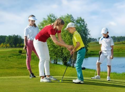 Wellness a sport pro rodiny s dětmi na 2 nebo 3 noci