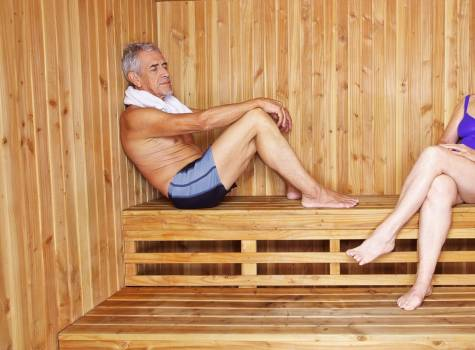 Prodloužený relaxační pobyt