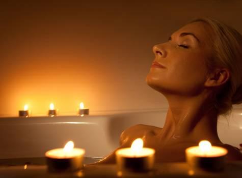 Relaxace a uvolnění v centru lázní