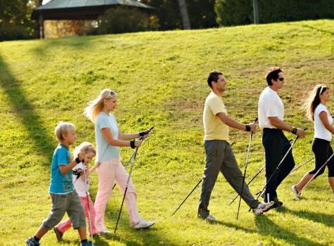 Rodinná dovolená