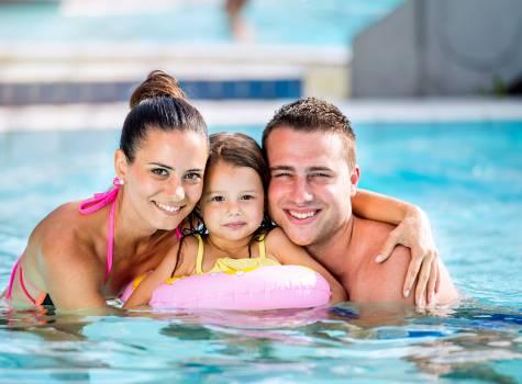 Rodinný wellness