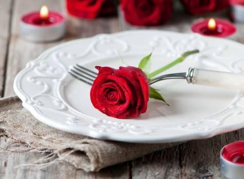 Romantický pobyt pro 2 osoby