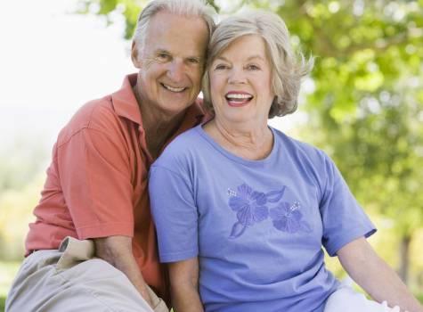 Seniorský léčebný pobyt 60+