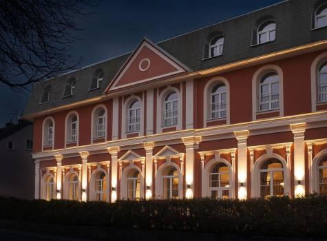Spa Hotel Millenium