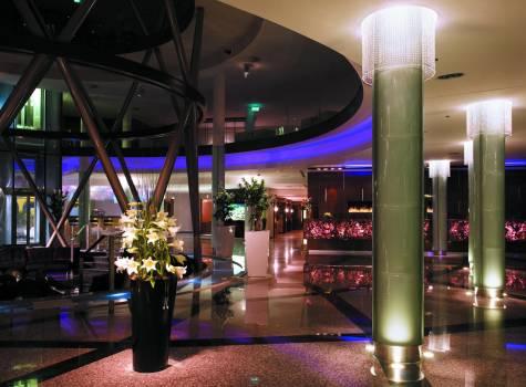 Spirit Hotel*****