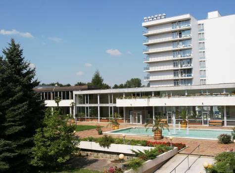 Splendid Ensana Health Spa Hotel