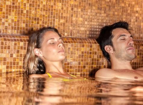 Teplická léčebně-relaxační kúra