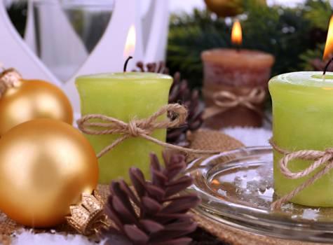 Vánočně silvestrovský pobyt