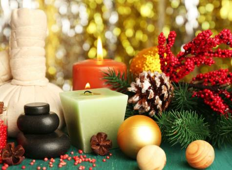 Vánoční pobyt