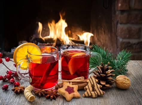 Vánoční wellness