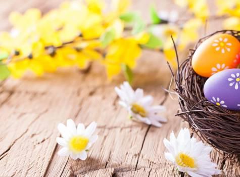 Velikonoční relaxační pobyt