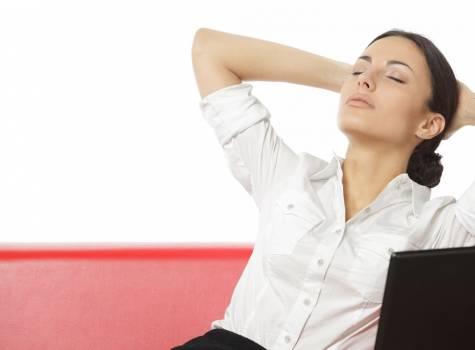 Antistresový pobyt