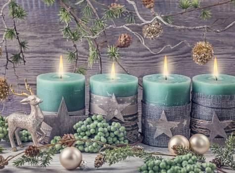 Vánoční pobyt LUX WELLNESS