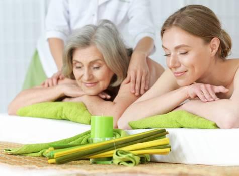 Wellness pobyt pro ženy