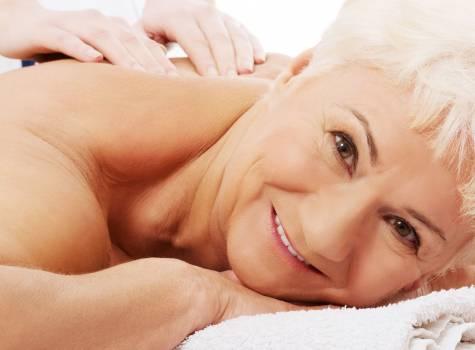Zkrácený ozdravný týden v lázních pro seniory