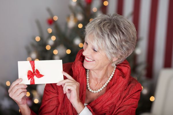 Vánoční pobyt v lázních